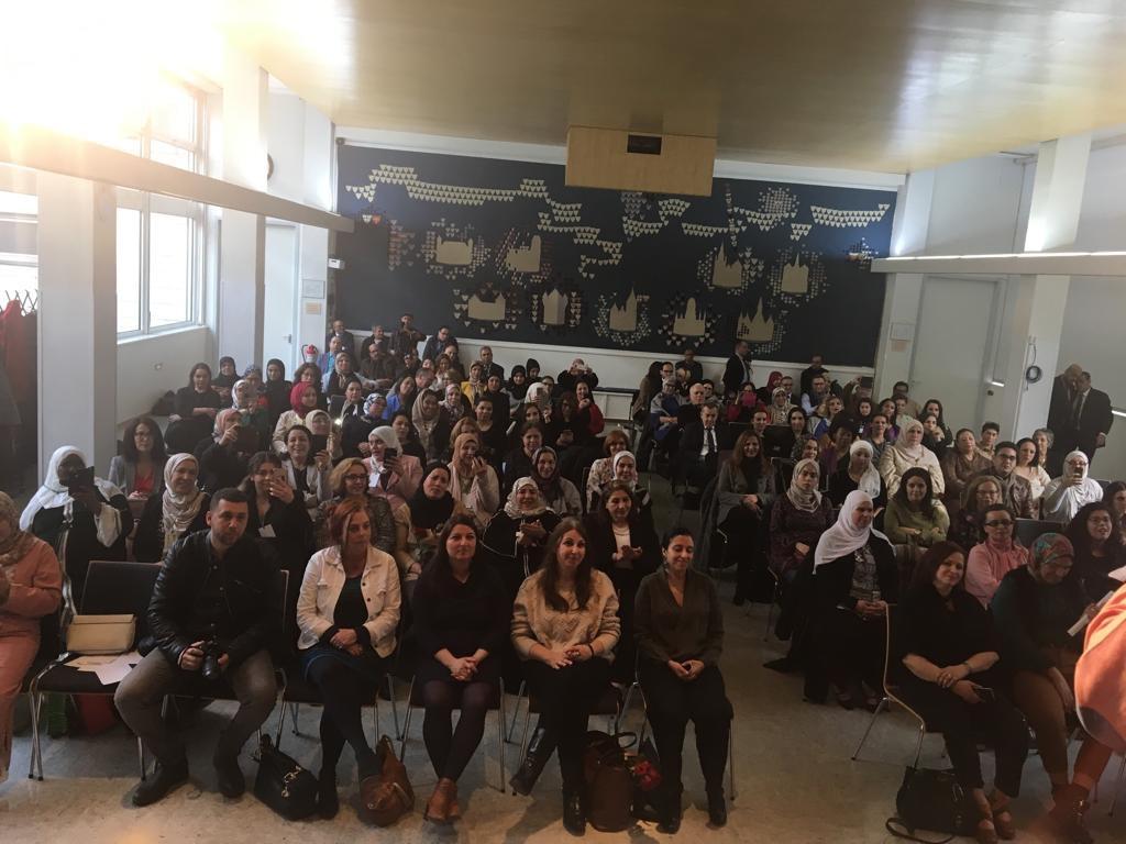 بمناسبة اليوم العالمي للمرأة.. قنصلية المغرب بدوسلدورف تنظم ندوة لفائدة الجالية بألمانيا