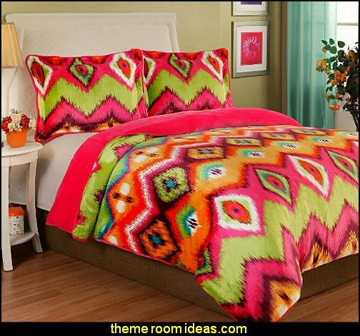 Decorating theme bedrooms maries manor fun and funky Funky bedroom accessories