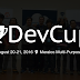 Announcing the 2016 WebGeek DevCup Hackathon