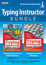 Typing Instructor Bundle Discount Coupon