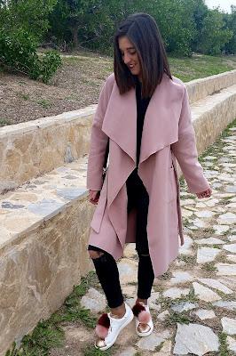 Blogger SheIn