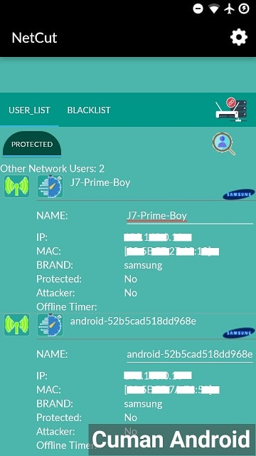 Inilah Cara Mudah Memutuskan Koneksi WiFi Orang Lain Melalui Hp Android [ROOT]