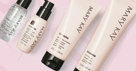 Kit milagroso Mary Kay
