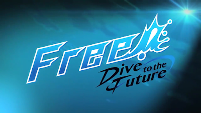 Free!: Dive to the Future Subtitle Indonesia [Batch]