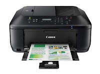 Canon PIXMA MX454 Printer Driver
