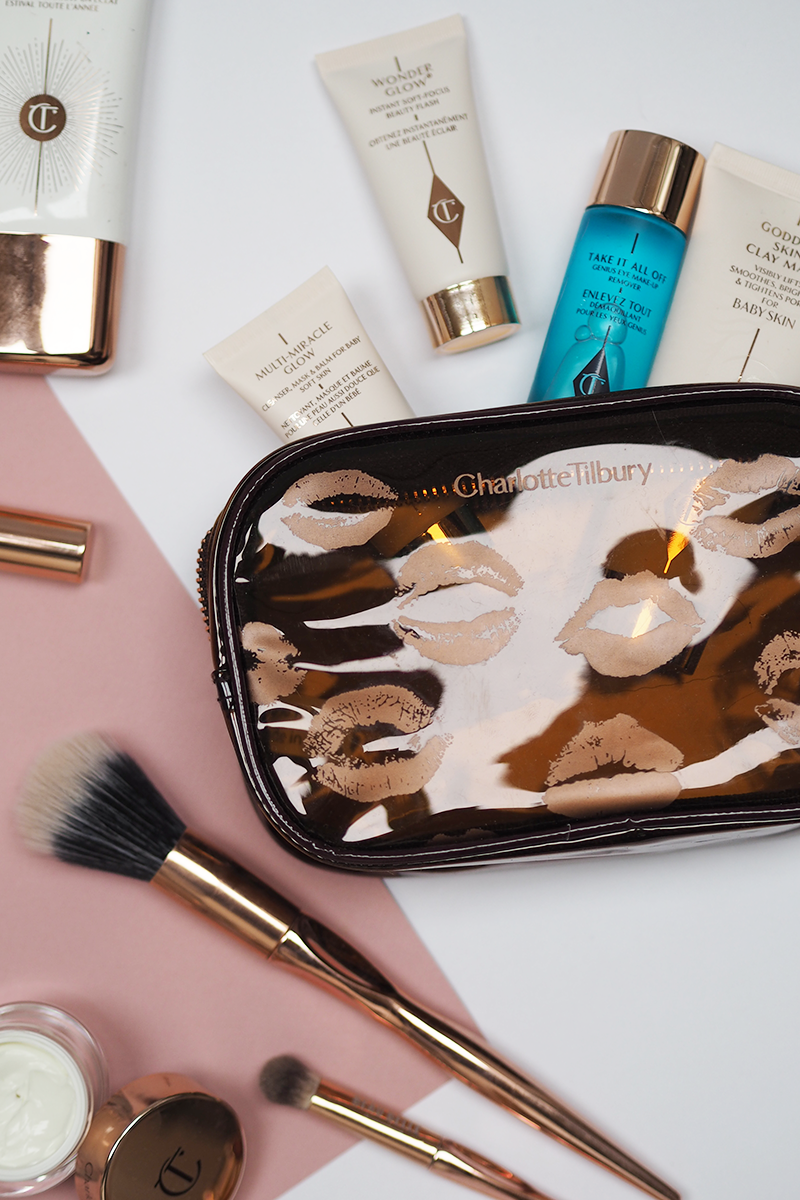 Charlotte Tilbury Cult Beauty Favourites | Colours and Carousels - Scottish Lifestyle, Beauty and Fashion blog
