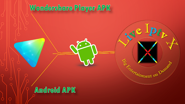 Wondershare Player APK