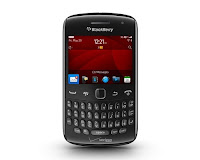 BlackBerry Curve 9370 available on Verizon Wireless