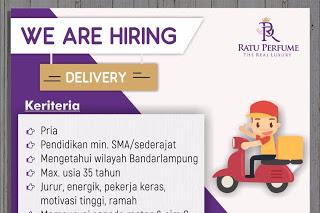 Lowongan Kerja di Ratu Indonesia Jaya
