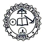 BSE Odisha