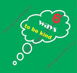 6 Ways To Be Kind To People