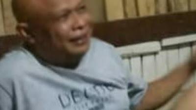 Oknum Kades Jatimulya tantang duel wartawan