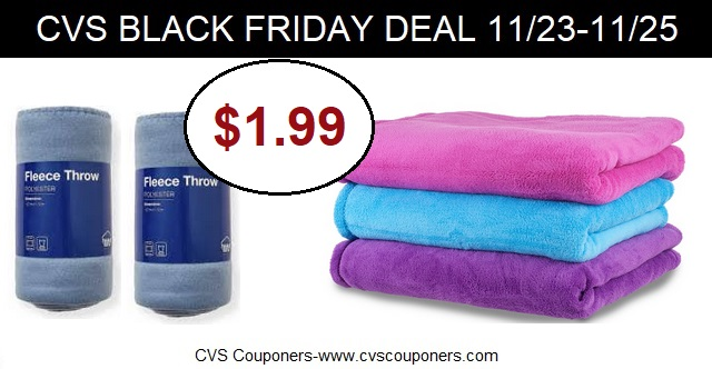 http://www.cvscouponers.com/2017/11/stock-up-home-fleece-throw-only-199-at.html