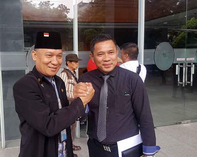 Hence : Mubes Pers Modal Penting Menuju Kongres Wartawan Indonesia 2019