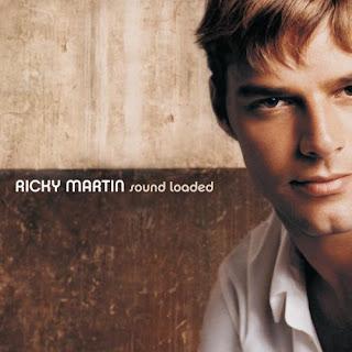 Ricky Martin-Sound Loaded