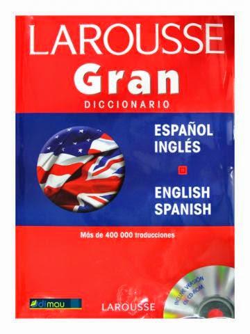 Diccionario ingles español descargar gratis