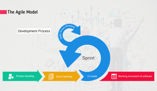 Agile Methodology Software Development