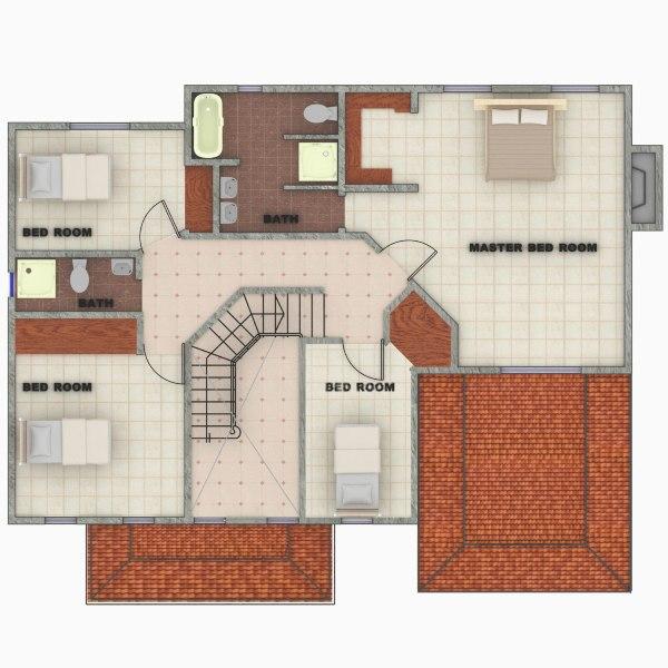 Beautiful American Home Designers Photos - Interior Design Ideas ...