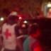 """Persecución a tiros en calles de Veracruz puerto deja una """"abuelita"""" herida"""