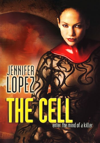 The Cell 2000 Dual Audio Hindi Movie Download