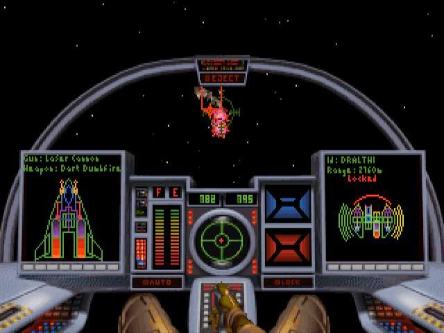 Wing Commander Armada Review