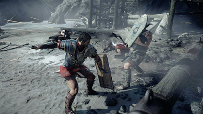 Como Baixar e Instalar Ryse Son Of Rome PC completo + crack, Como Baixar Grátis Ryse Son Of Rome, Descargar Download Ryse Son Of Rome,