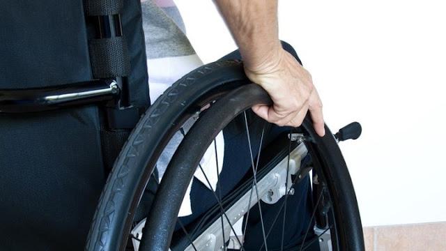 Τα δικαιολογητικά για την χορήγηση Δελτίου Μετακίνησης σε Άτομα με Αναπηρίες για το έτος 2018