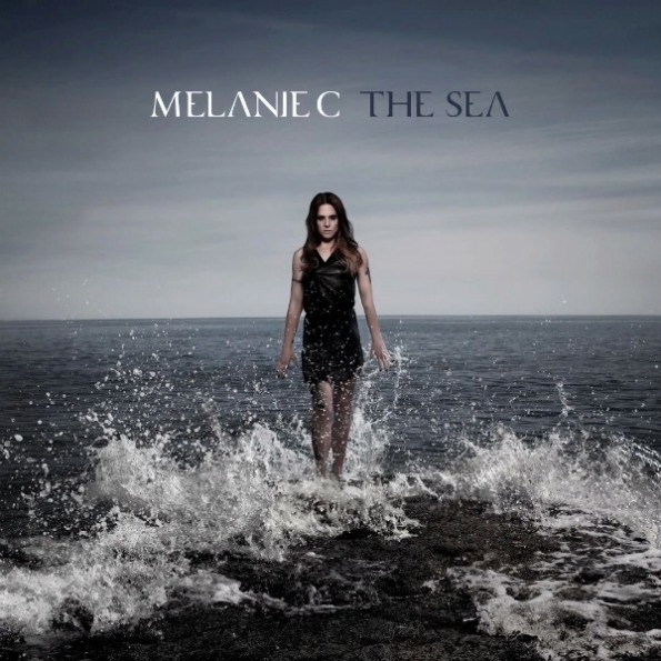 Melanie C-The Sea