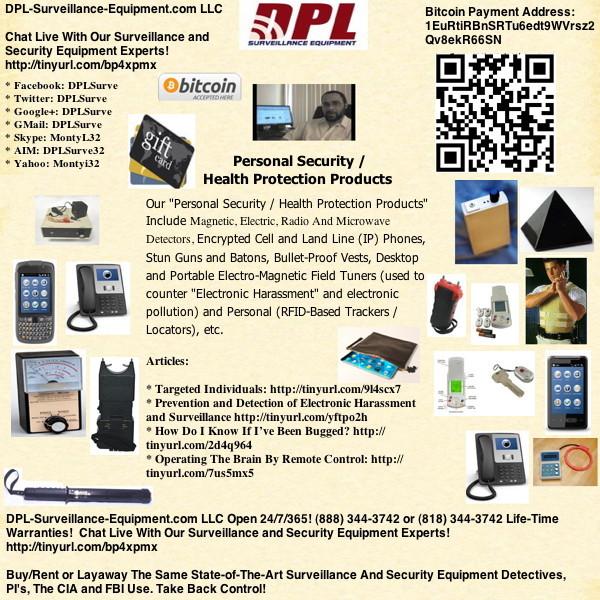 DPL-Surveillance-Equipment com: Mobile Phones From Apple