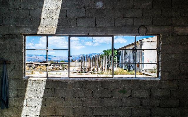 Τι θα δούμε στο καλλιτεχνικό project που θα ζωντανέψει παλιά εργοστάσια στην Αργολίδα