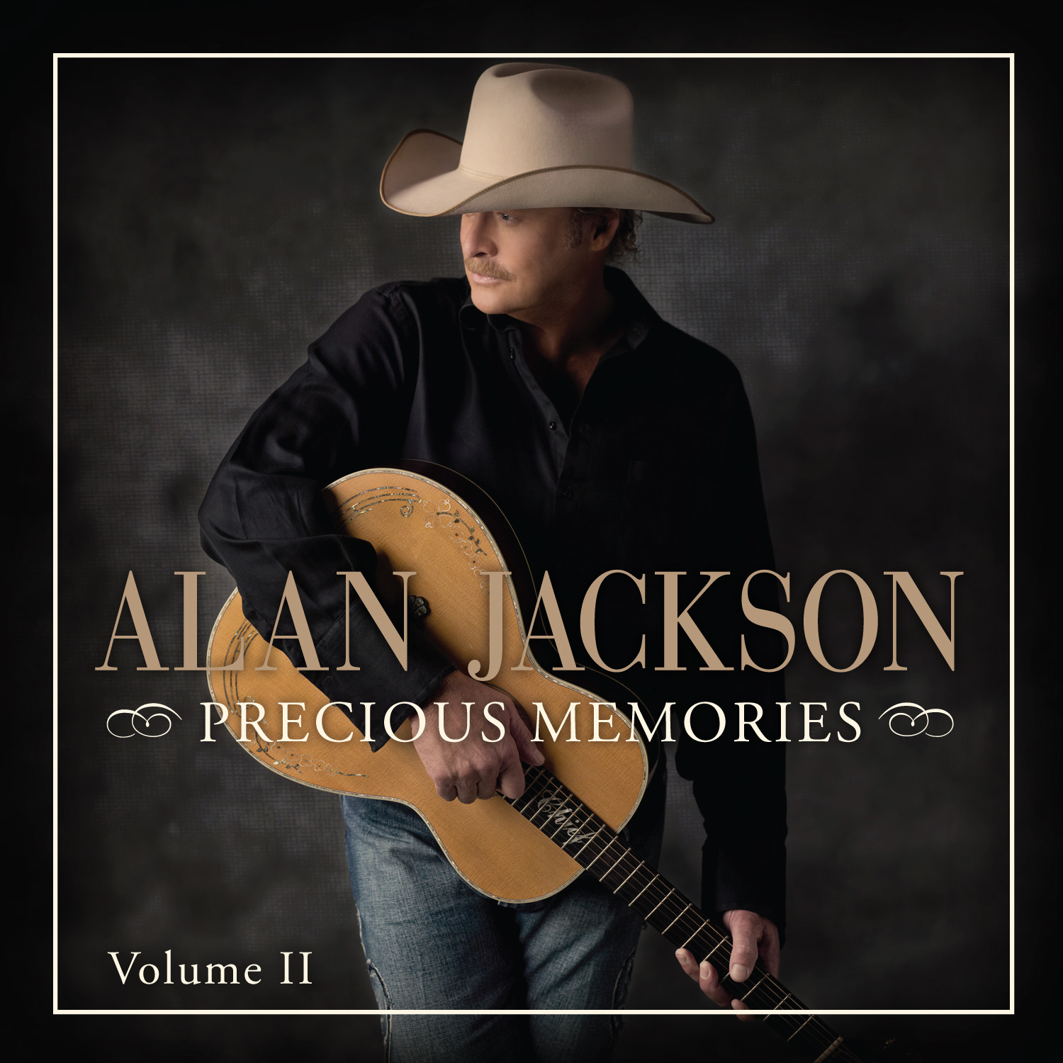 Alan Jackson - Precious Memories II 2013 English Christian Album Download