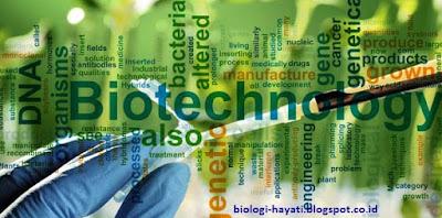 Pengertian, Perkembangan, Jenis-jenis dan Manfaat Bioteknologi