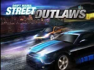 Download Drift Mania Street Outlaws 3D Apk