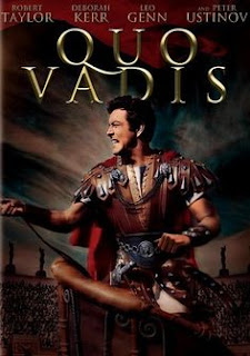 Xem Phim Người Đi Đâu - Quo Vadis