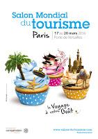 Salon Mondial du Tourisme 2016