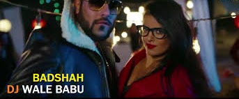 526f230b0edf Bollywood Hot Culture  EXCLUSIVE Single Track of DJ Badshah And ...