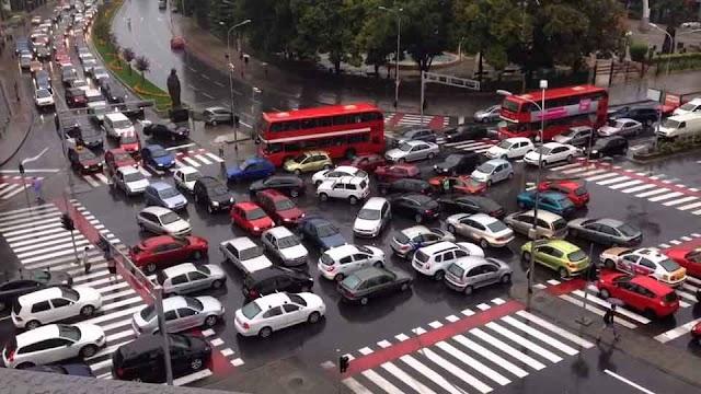 Mazedoniens Grüne wollen Verbot für Dieselfahrzeuge in Stadtzentren