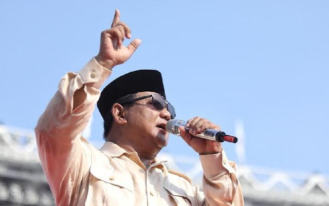 Solo dan Jalan Terjal Prabowo Kikis Hegemoni Jokowi