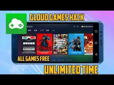 Cloud games mod apk latest version | Download Dream League