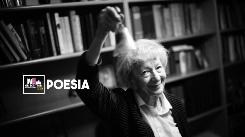 """Wislawa Szymborska, il """"pop"""" della profondità"""