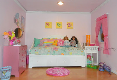 American Girl Doll Play Amazing American Girl Doll House