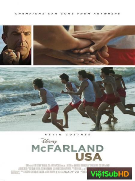 Trường Mcfarland Hoa Kỳ