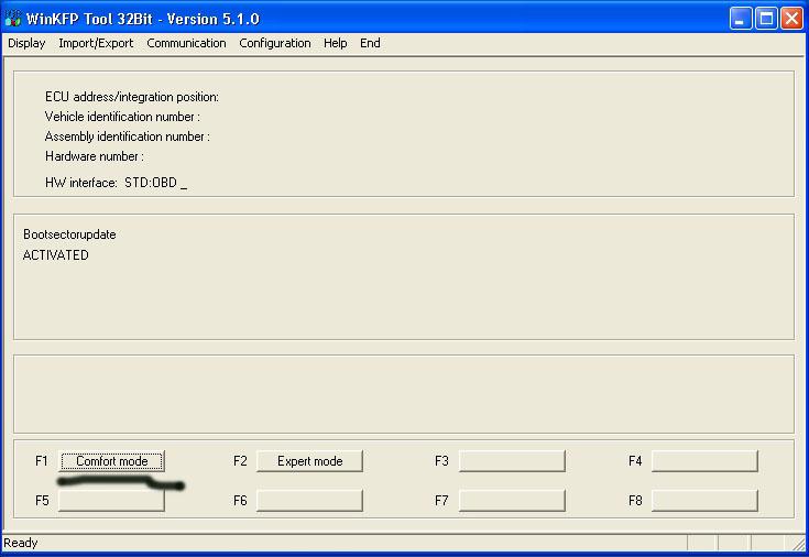 inpa k+dcan - OBD2 Diagnostic Tools
