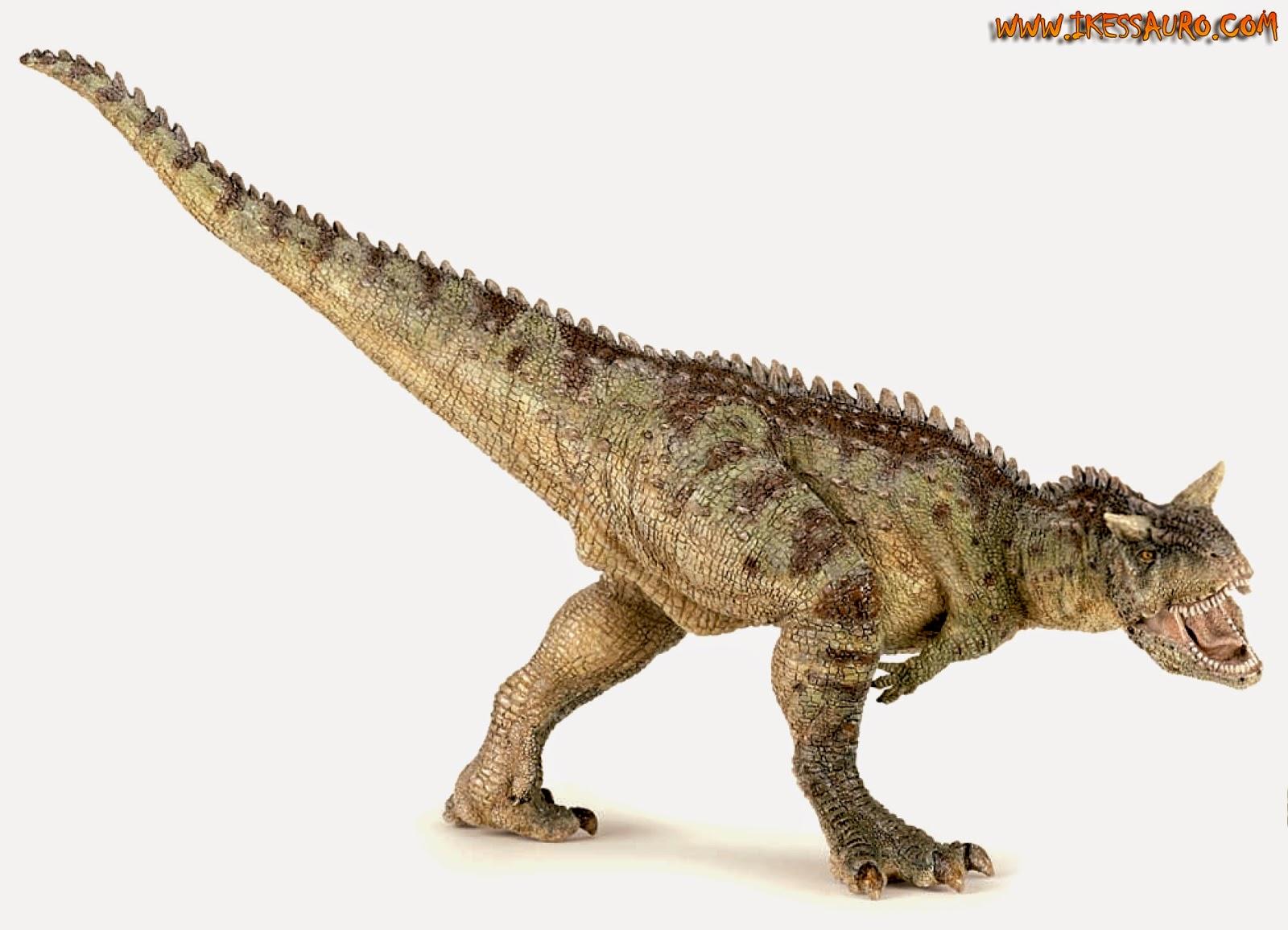 Papo Carnotaurus