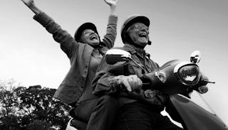 Μετά τα 40 η ζωή αξίζει για το καλό φαγητό, τους αυθεντικούς ανθρώπους και τις αληθινές στιγμές