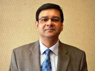 New RBI Governor Urjit Patel