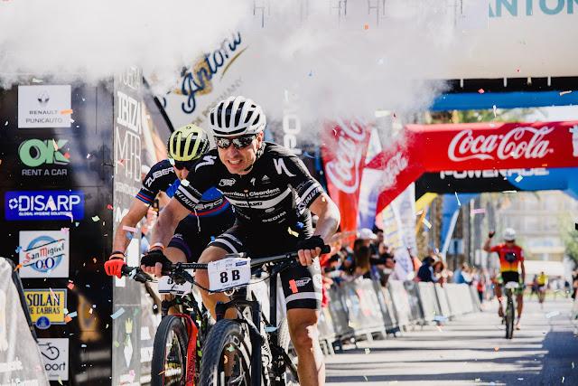 XVIII edición de la Vuelta a Ibiza
