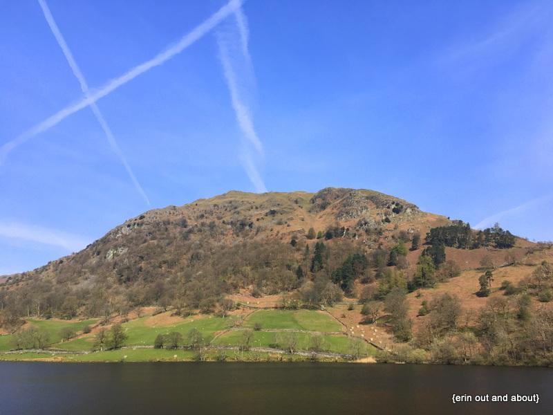 {ErinOutandAbout} Lake District