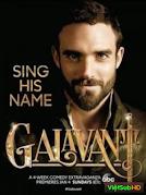 Chàng Galavant: Phần 1