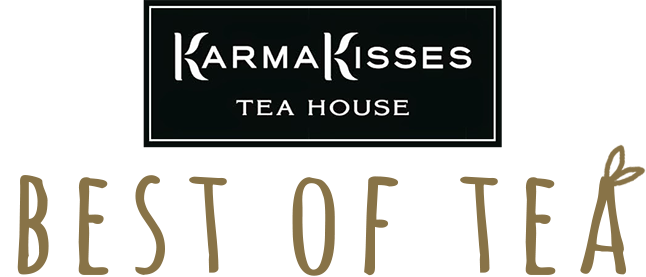 The Best of Tea | Karma Kisses Tea